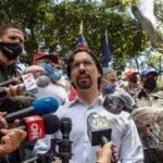 Oposición criticó que la Fiscalía no investigue torturas - NDV