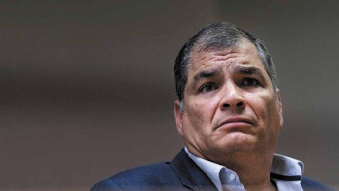 Orden de captura para Rafael Correa - Noticiero de Venezuela