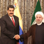 Pago de gasolina iraní con lingotes de oro - ndv