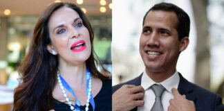 Patricia Terán habló de Guaidó - ndv