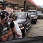 Plan de contingencia especial para la gasolina - Noticiero de Venezuela