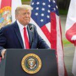 Proponen a Trump a Premio Nobel de la Paz . NDV