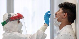 Pruebas PCR en Guarenas - NDV