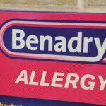 Reto del benadryl en tiktok - Noticiero de Venezuela