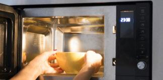 Riesgos de calentar con envases de plástico en Microondas - ndv