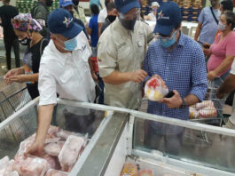 Sundde inspecciona supermercados en Anzoátegui - ndv