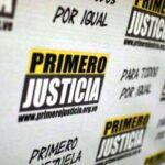 TSJ suspendió sanción contra Primero Justicia - NDV