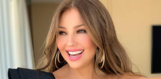 Thalía una estrella de TikTok - NDV