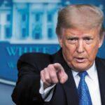 Trump acuas al pentagono - Noticiero de Venezuela