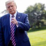 Trump afirmó que vacuna estará lista - NDV