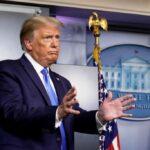 Trump demandado por una sobrina - NDV
