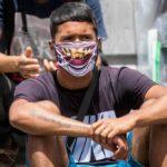 Venezuela cerca de 50 mil casos - NDV