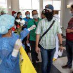 Venezuela detectó 967 nuevos casos de coronavirus - NDV