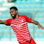 Yangel Herrera marcó doblete y Granada - NDV