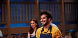 Venezolano ganó Master Chef de Hungría - NDV