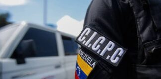 Detenidos orgía Barinas - NDV