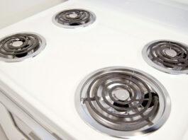 Cómo limpiar la cocinas eléctricas - NDV