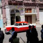 Toque de queda en Cuba - NDV
