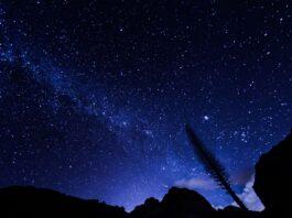 Lluvia de estrellas - NDV