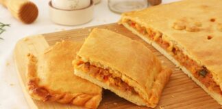 Empanadas gallegas - NDV