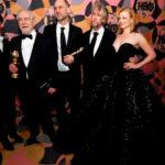 HBO triunfó en los Premios Emmy - NDV