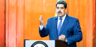legisladores venezolanos - NDV