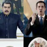 Maduro pidió cese del bloqueo de EEUU - NDV