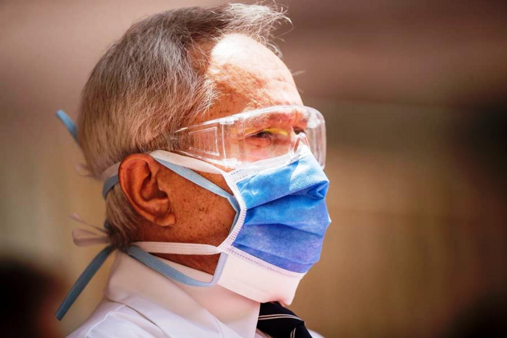 Venezuela lidera a América mortalidad de médicos - NDV