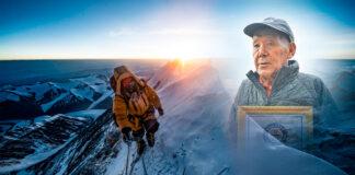 murió el sherpa Ang Rita - NDV
