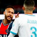 Neymar insulto racista - NDV