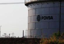 PDVSA venderá crudo a irán - NDV