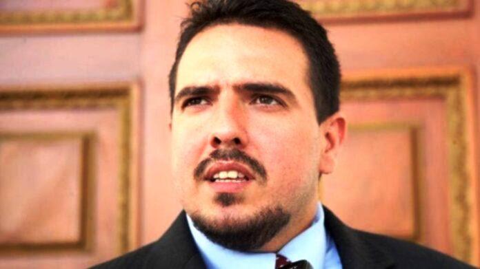 Stalin González seguirá diálogo - NDV