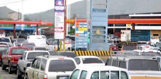 suministro de gasolina en Mérida