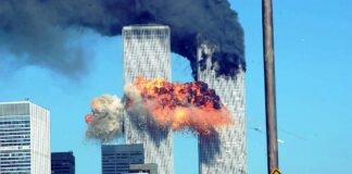 19 años del ataque y destrucción de las Torres Gemelas - NDV