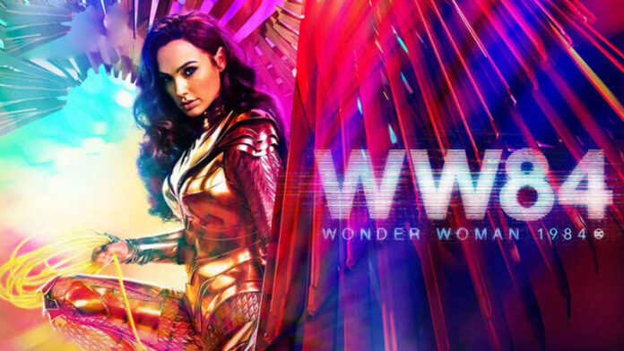 Wonder Woman 1984 se retrasa - NDV