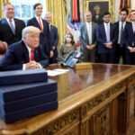 Acuerdo de paz Sudán e Israel - NDV