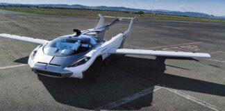 Auto Volador - Noticiero de Venezuela