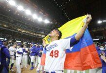 Dodgers campeón - NDV