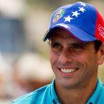 Capriles pide postergar elecciones - ndv