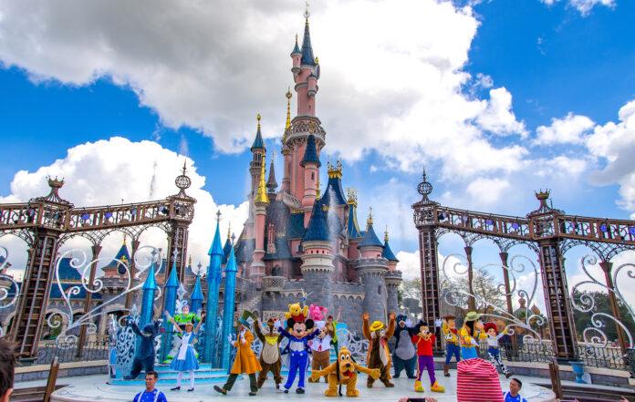 Disneyland París cerrará nuevamente - NDV