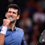 Djokovic se retira del Masters de París - NDV