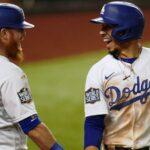 Dodgers ganó el primero - NDV