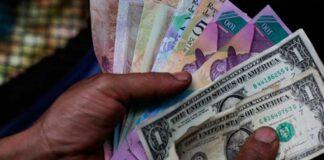 Dolarización en Venezuela - ndv