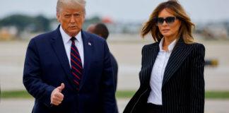 Donald Trump tiene coronavirus - ndv