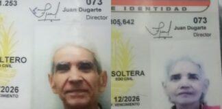 Dos ancianos murieron por desnutrición - NDV