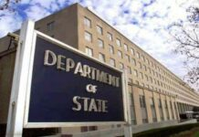 EEUU vendió petroleó iraní confiscado - NDV