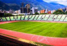 Venezuela recibirá a Chile en Caracas - NDV