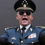 Ex secretario de defensa mexicano - Noticiero de Venezuela