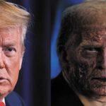 Filtro de zombie para halloween - Noticiero de Venezuela