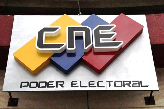 Gobierno mantiene fecha de elecciones de AN - NDV
